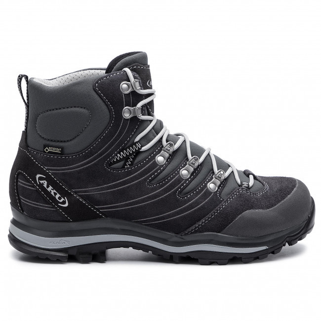 Aku Grey light tex Chaussures Gore Alterra 402 Trekking De Gtx 188 Grey 0mOnv8Nw