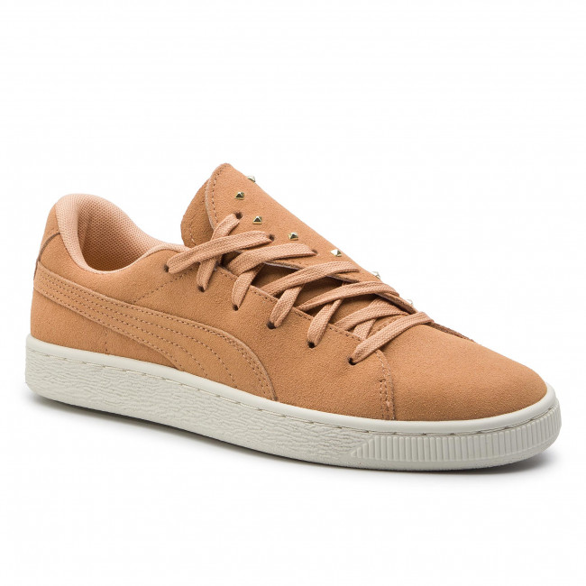 01 Toasttoast 369688 Suede Studs Crush Sneakers Puma Wns w0vN8nmO