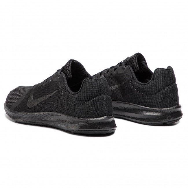 Chaussures NIKE Downshifter 8 908984 002 BlackBlack