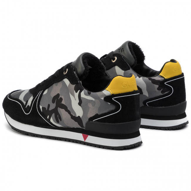 Sue12 Sneakers Sneakers Guess Guess Fj7glo Dagr 76ybIYvfg