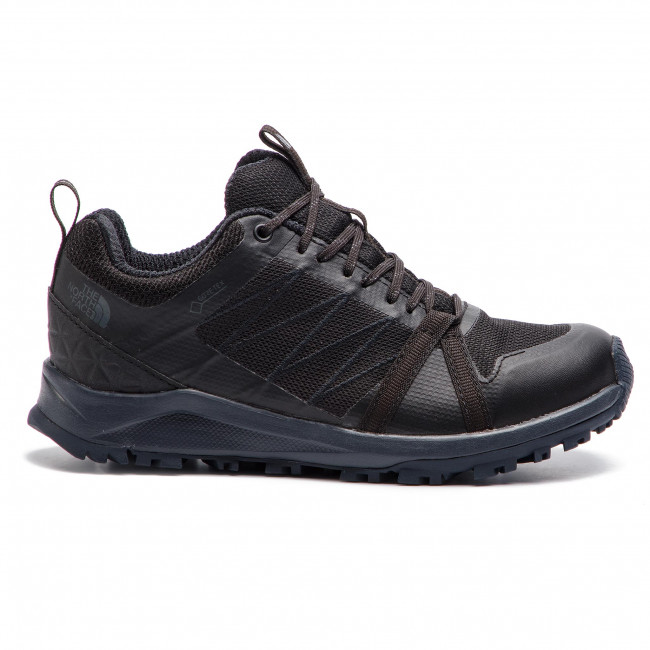 Grey Gore ebony Trekking Litewave Tnf Ii Chaussures tex Black North De Fastpack Face T93reeca0 The Gtx thrQdxCs