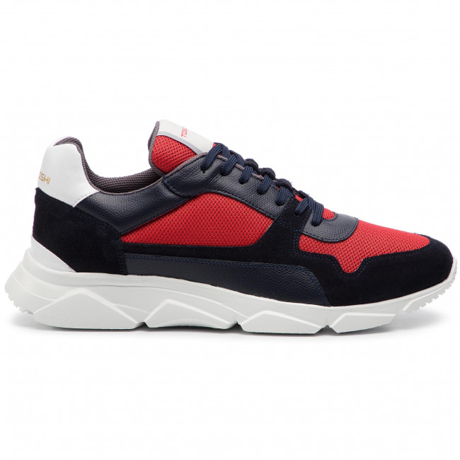 Sneakers Togoshi - Tg-12-02-000069 649 Chaussures Basses Homme pOSs3jTi