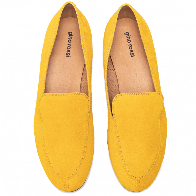 Loafers Gino Rossi - Gela Dmi269-p49-0537-2100-0 11 Chaussures Basses Femme xJTQyFOf