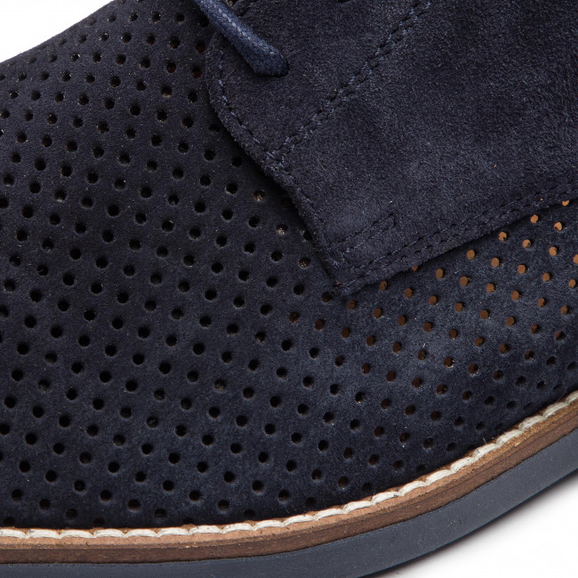 Chaussures Basses Gino Rossi - Arena Mpv456-328-r5ss-0171-0 95/82 Détente Homme