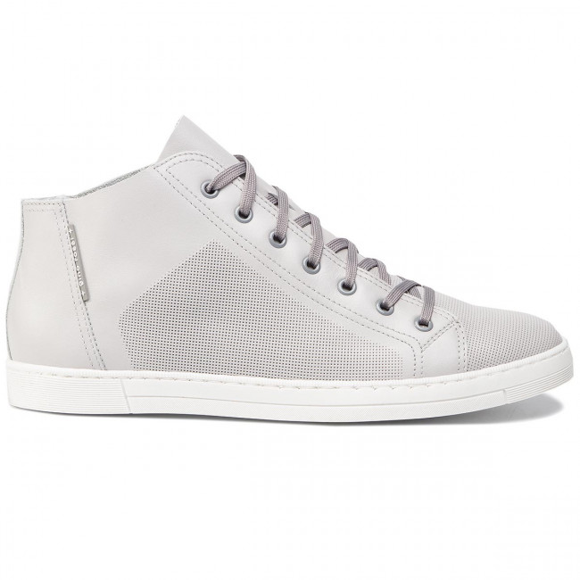 Sneakers Gino Rossi - Taimer Mtu309-458-0580-8300-0 09 Chaussures Basses Homme