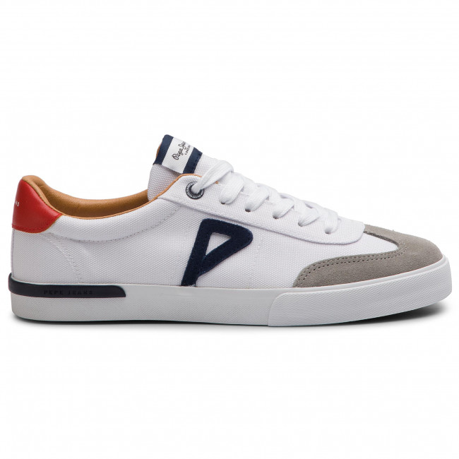 800 Jeans Archive Sneakers Pms30532 North White Pepe oeCrdxB