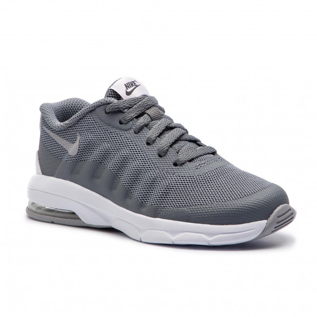Chaussures NIKE Air Max Invigor (PS) 749573 005 Cool GreyWolf GreyAnthracite