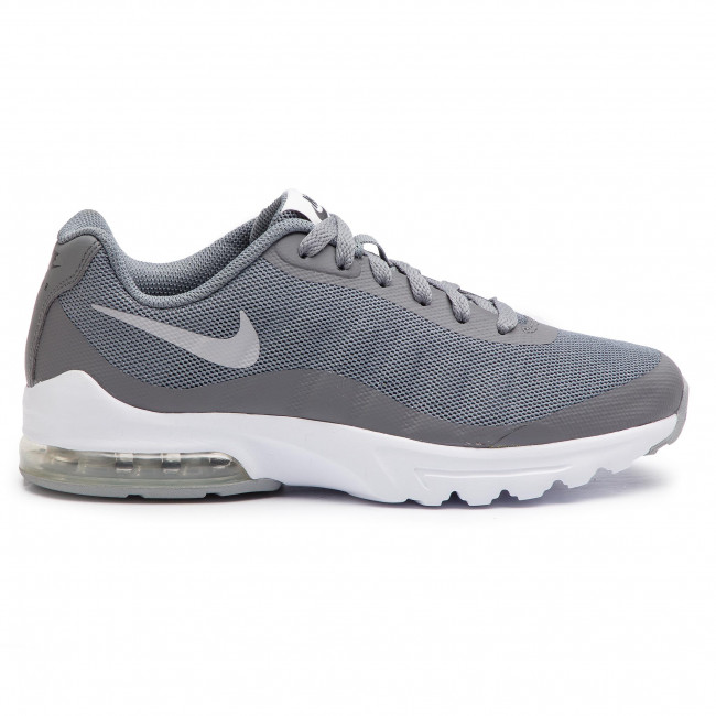 Chaussures NIKE Air Max Invigor (GS) 749572 005 Cool GreyWolf GreyAnthracite