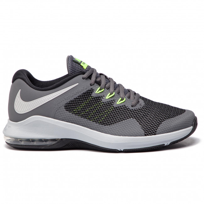 Acheter Gris Nike Air Max Alpha Trainer 2 Homme | JD Sports