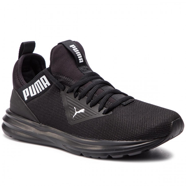 Blackpuma Enzo Beta Puma Chaussures 01 192442 Black wnPO08k