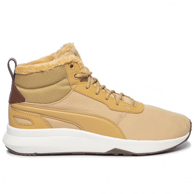 Sneakers PUMA - St Activate Mid Wtr 369784 02 Taffy/Taffy - Sneakers - Chaussures basses - Homme