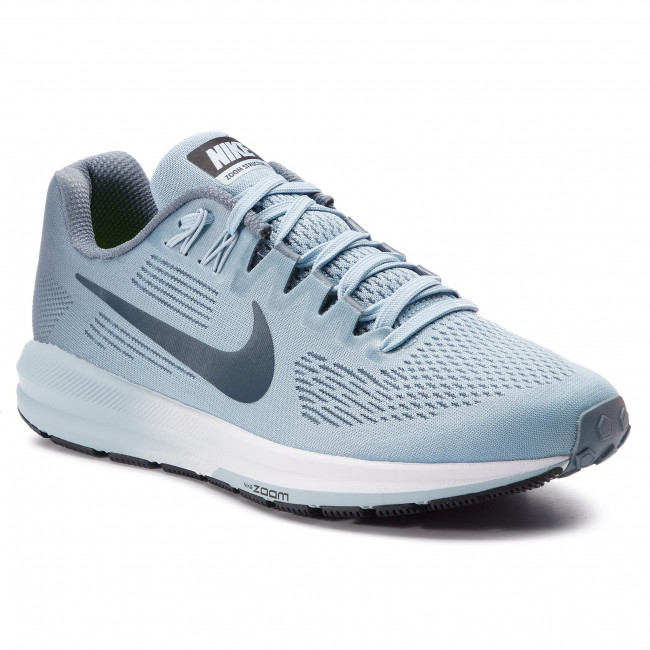 Chaussures NIKE Air Zoom Structure 21 904701 400 Armory BlueArmory Navy