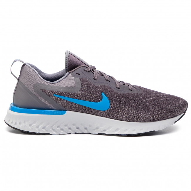 Chaussures NIKE Odyssey React AO9819 008 Thunder GreyBlue Hero