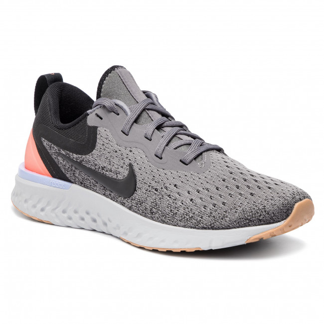 Chaussures NIKE Odyssey React AO9820 004 GunsmokeBlackTwilight Pulse