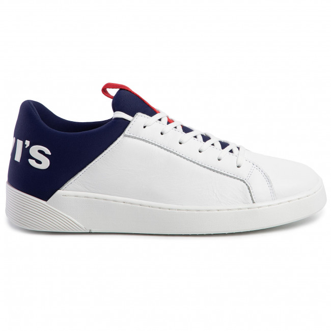 Sneakers LEVI'S 230087 931 51 Regular White