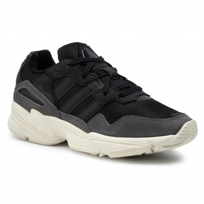 super cheap exclusive deals factory outlet Chaussures adidas - Yung-96 EE7245 Cblack/Cblack/Owhite
