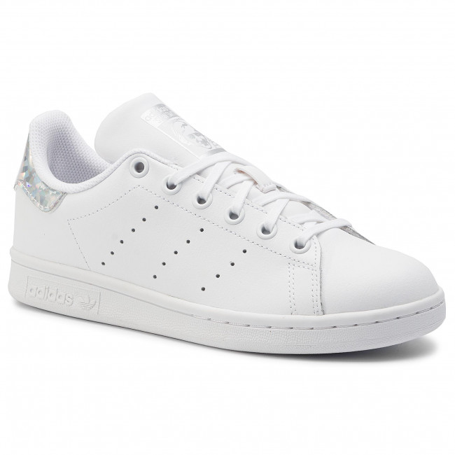 Chaussures adidas Stan Smith J EE8483 FtwwhtFtwwhtCblack