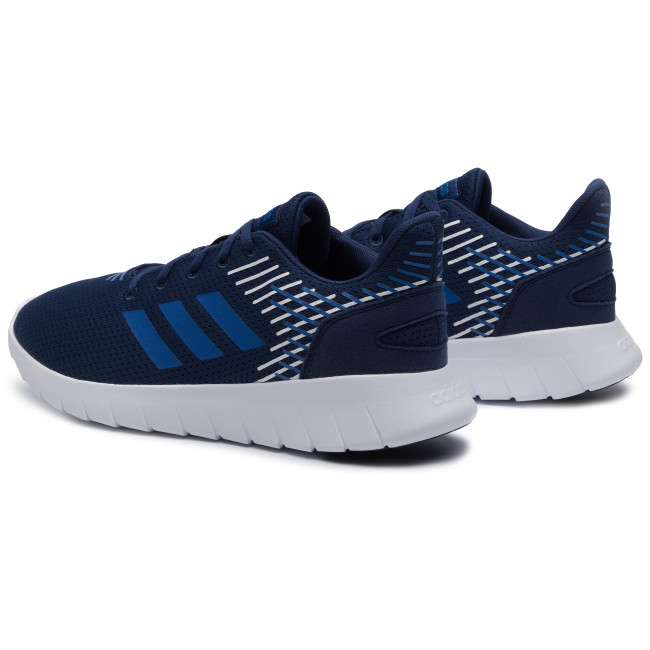 Chaussures adidas Asweerun EE8448 DkblueFtwwhtBlue