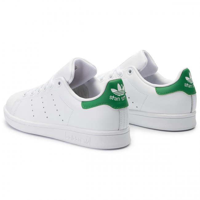 Chaussures adidas Stan Smith W B24105 FtwwhtFtwwhtGreen