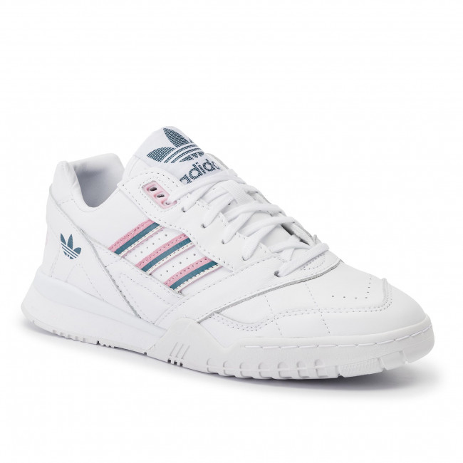 Chaussures adidas - A.R. Trainer W EE5408 Ftwwht/Trupnk/Tecmin