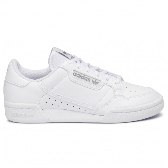 Chaussures adidas Continental 80 J EE8383 FtwwhtFtwwht
