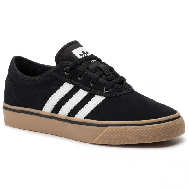 Chaussures adidas - Adi-Ease EE6107 Cblack/Ftwwht/Gum4