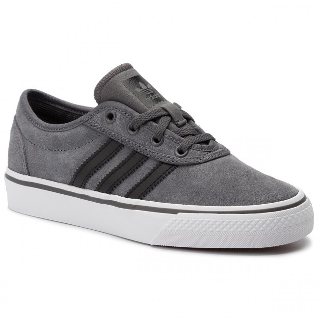 Chaussures adidas - adi-Ease EE6108 Grefiv/Cblack/Ftwwht