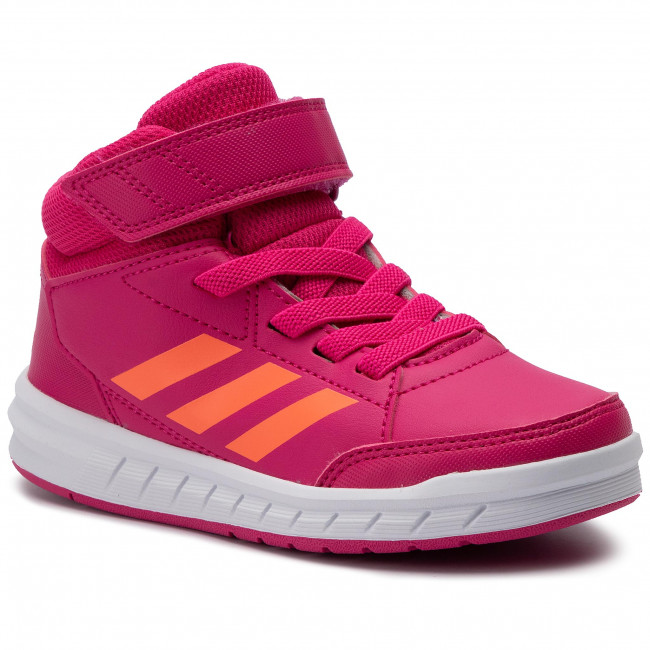 Chaussures adidas AltaSport Mid K G27121 RemagHireco