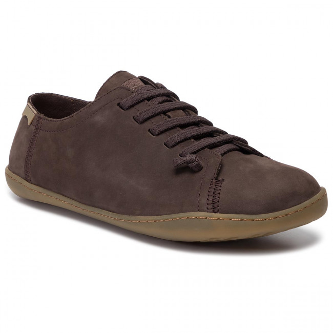 Chaussures Camper 17665 011 Basses Brown xsrdCBthQ