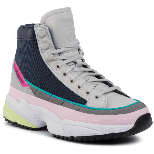 abordables Chaussures adidas - Kiellor Xtra W EF9096 Conavy/Conavy/Greone - Sneakers - Chaussures basses - Femme  Prendre plaisir