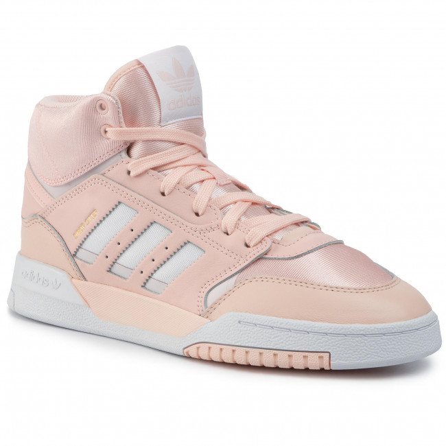 abordables Chaussures adidas - Drop Step W EE5229  Icepnk/Orctin/Ftwwht - Sneakers - Chaussures basses - Femme  Prendre plaisir