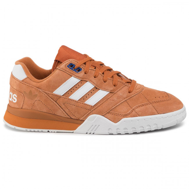 Chaussures adidas - A.R. Trainer EE5405 Teccop/Ftwwht/Croyal - Sneakers - Chaussures basses - Homme