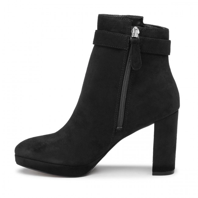 Bottines Guess Esu10 Abbea2 Fl8bb2 Black qUpGSzMV