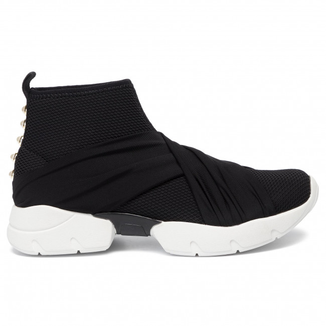 Running 00006 Sneakers 192mcp068 Nero Twinset htsQrd