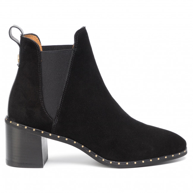 Gant 19553985 Johanna Black G00 Bottines gbfy7Y6