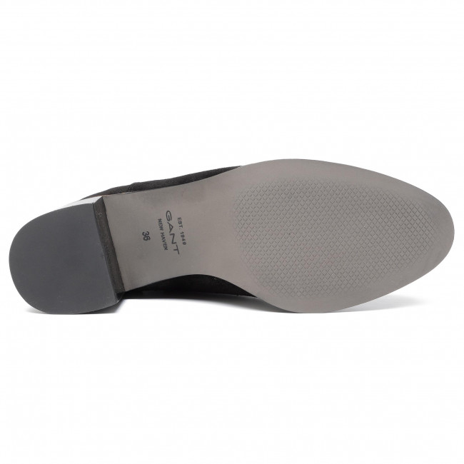 Gant Johanna Bottines Black 19553985 G00 gyY6bf7