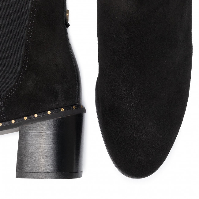 G00 Gant Bottines Black 19553985 Johanna thQCdrs