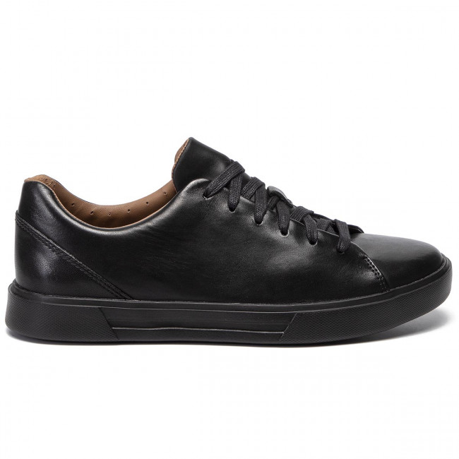 Sneakers CLARKS - Un Costa Lace 261449047 Black - Sneakers - Chaussures basses - Homme