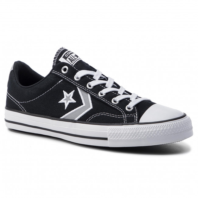 converse star player ox charcoal