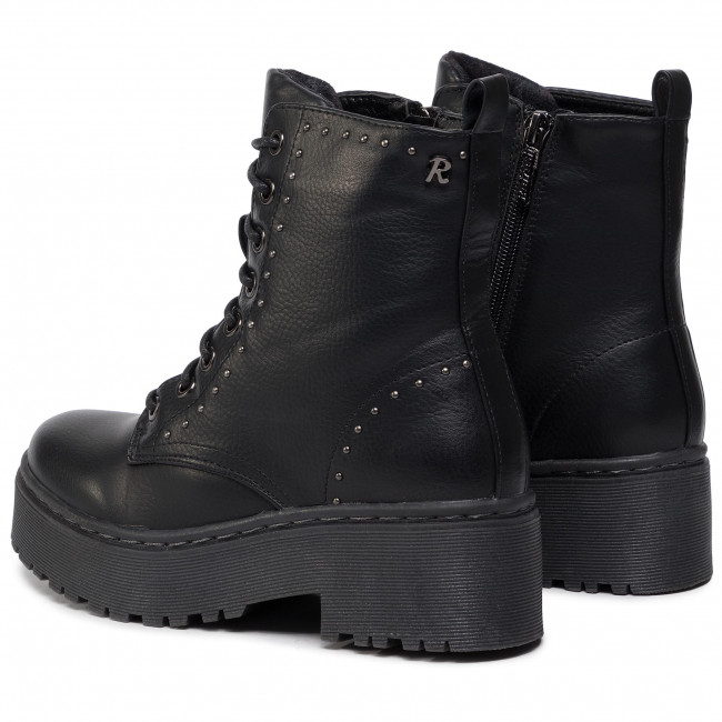 Bottines Refresh Negro 69224 Bottines Refresh Bottines Refresh Negro 69224 m8vnw0N