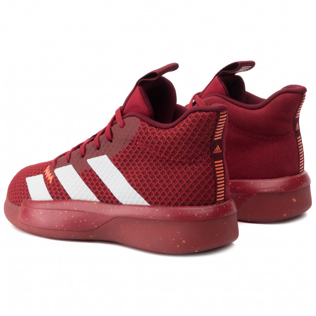 F97273 Scarle ftwwht actmar Next 2019 Adidas Chaussures Pro oxBdCe