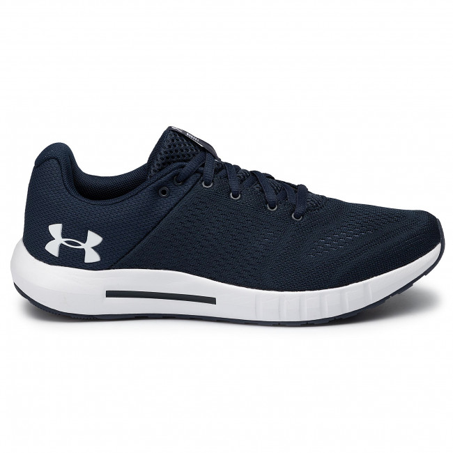 Nvy Ua 402 Chaussures G Pursuit 3000011 Armour Micro Under 7Yb6fyvg