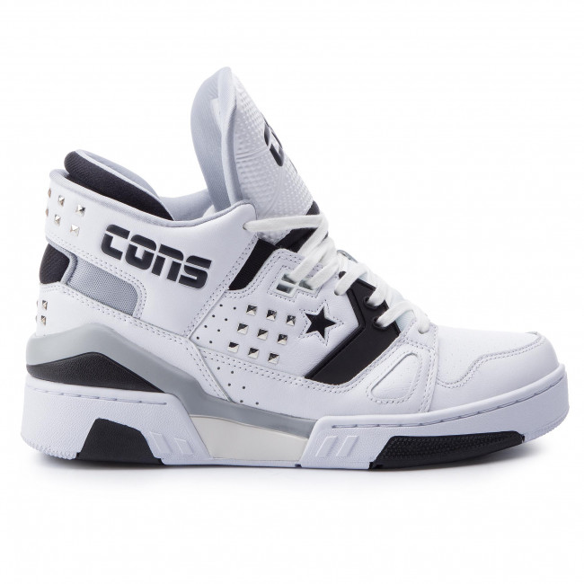 Converse Erx 260Mid shoes black blue white
