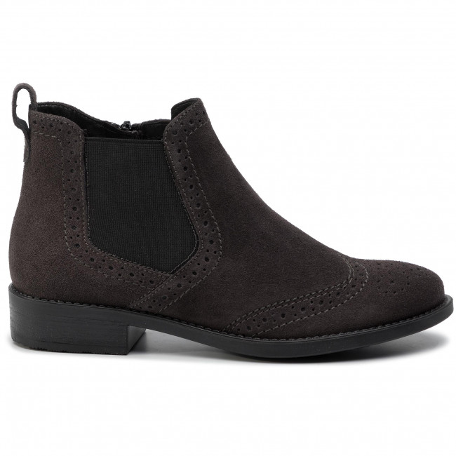 23 214 Tamaris Bottines 25993 Anthracite 1 tdsQxhCrB