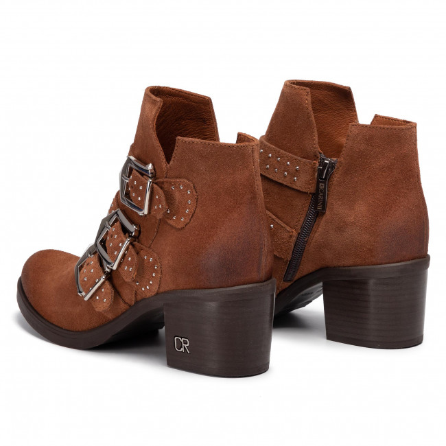 Bottines 000 000 861 Carinii B4502 J50 MVUpSz