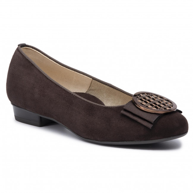 abordables Chaussures basses ARA - 12-43720-78 Moro - Plates - Chaussures basses - Femme  Prendre plaisir