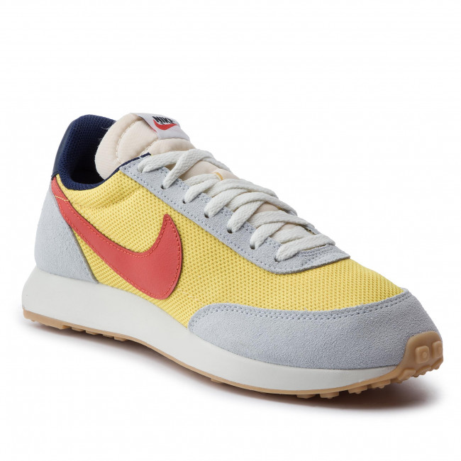 Chaussures NIKE Air Tailwind 79 487754 407 Blue TintTeam Orange