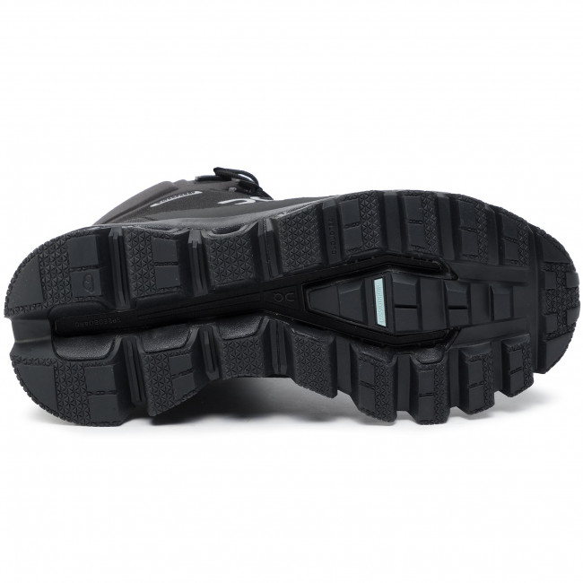 Waterproof Black 23 Chaussures Cloudrock All On 99851 zUSpMV