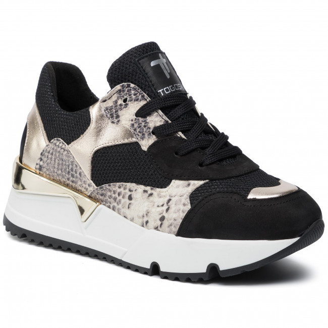 abordables Sneakers TOGOSHI - TG-03-03-000113 644 - Sneakers - Chaussures basses - Femme  Prendre plaisir