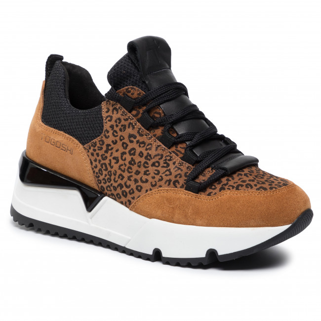 abordables Sneakers TOGOSHI - TG-03-03-000114 671 - Sneakers - Chaussures basses - Femme  Prendre plaisir